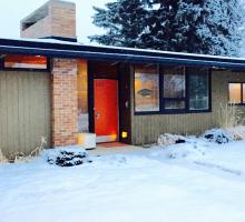 Calgary Trend House
